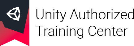 Unity authorized training center